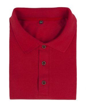 Muska polo majica Red