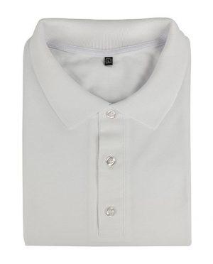 Muska polo majica White
