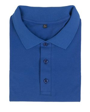 Muska polo majica Blue