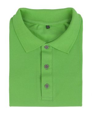 Muska polo majica Green