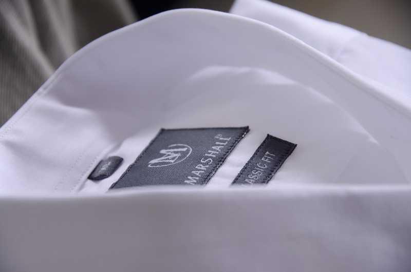 Kako izabrati odgovarajuću poslovnu košulju