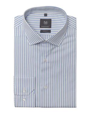 Capri muška moderna slim fit košulja