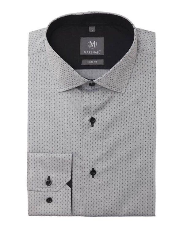 Moderna strukira muška košulja Royal