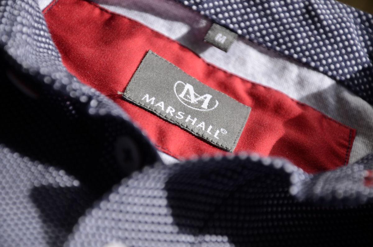 Marshall Čačak-polo majica